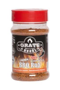 Chipotle BBQ rub