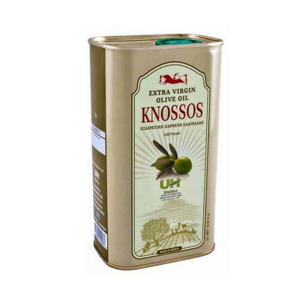 knossosclassiccan olijf olie