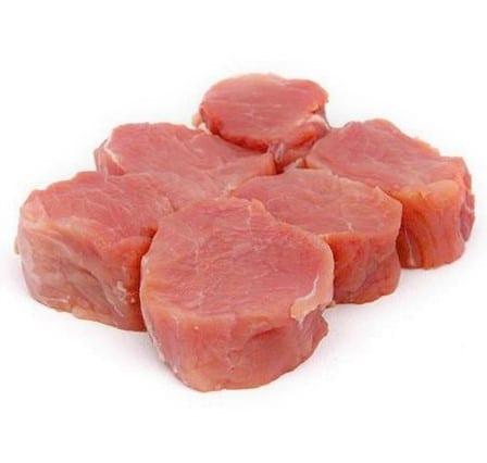 Varkenshaas meddailons bulk1
