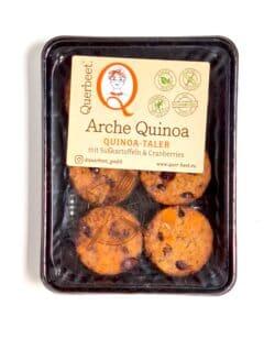 Ark quinoa