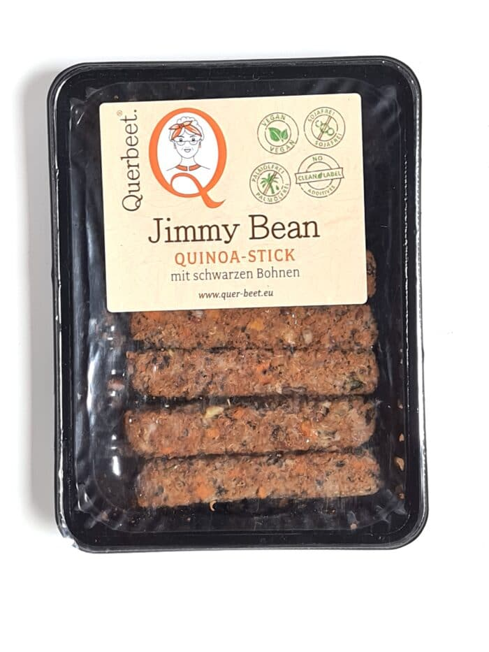 Jimmy bean
