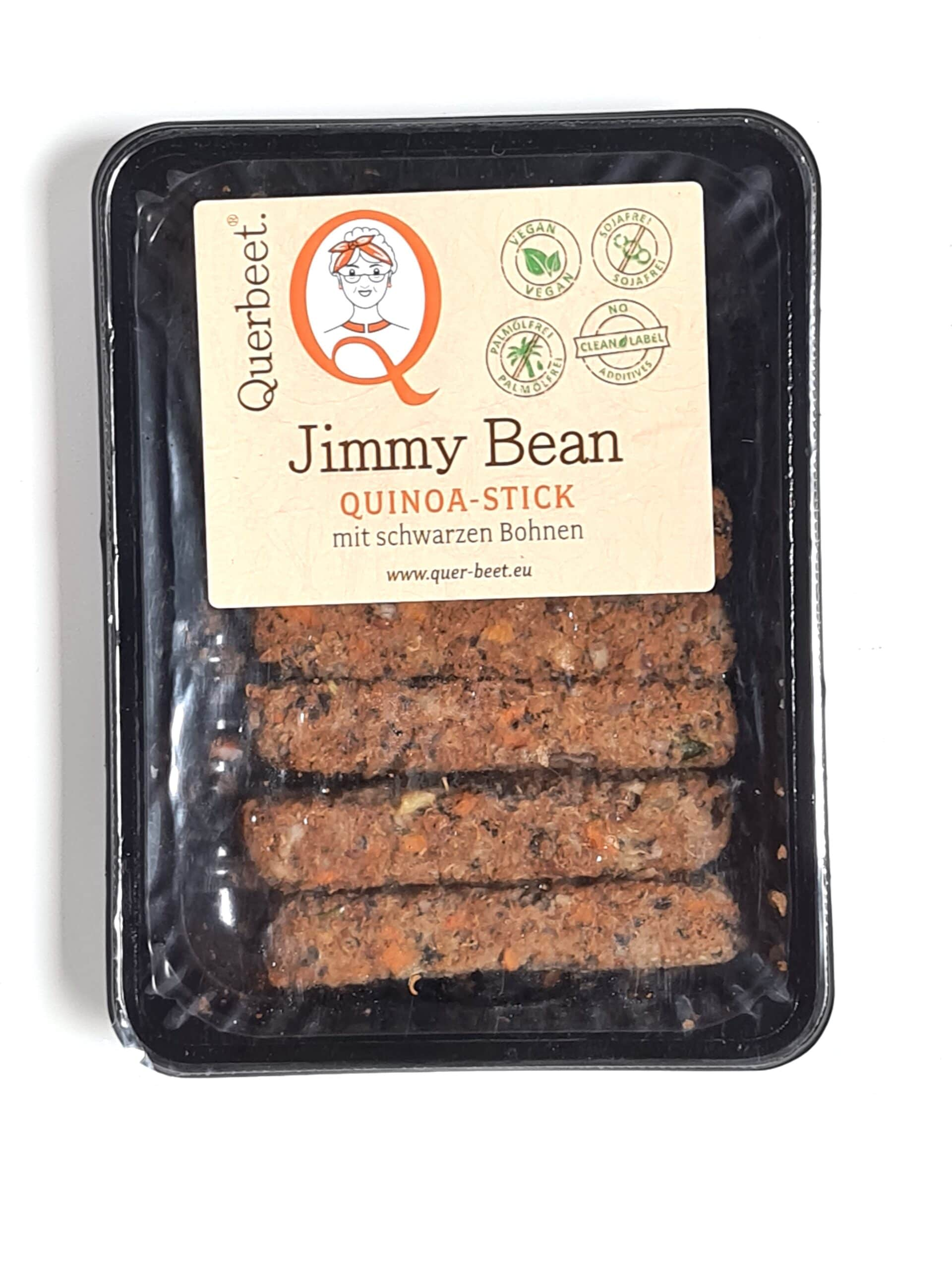 Jimmy bean