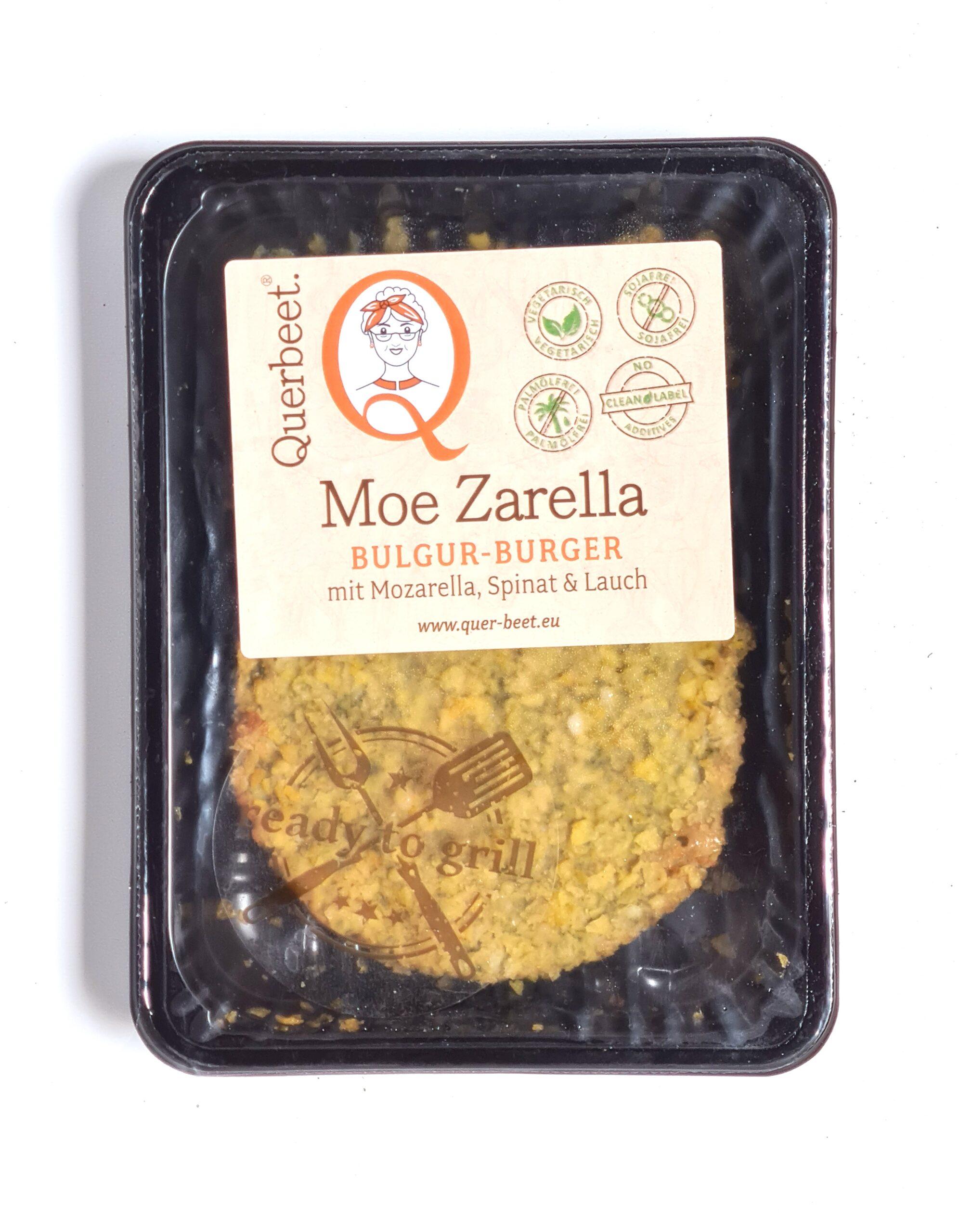 Moe Zarella