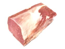 Mangalica filet