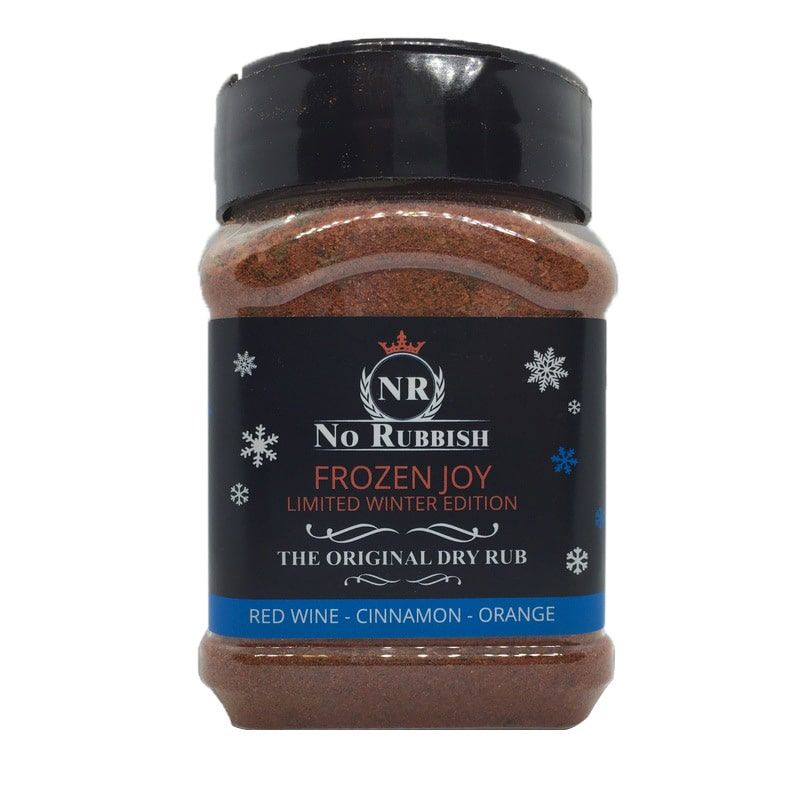 Frozen Joy LIMITED WINTER EDITION