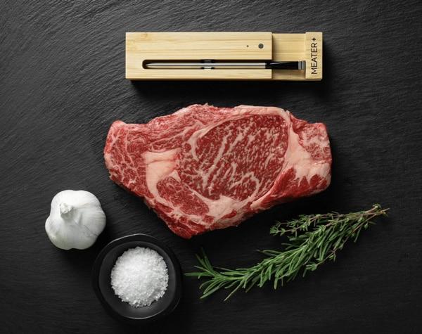 De slimste vleesthermometer