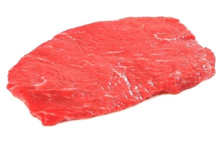 One minute steak 3