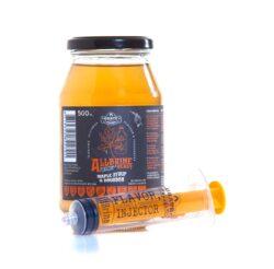 Allbrine Maple & Bourbon