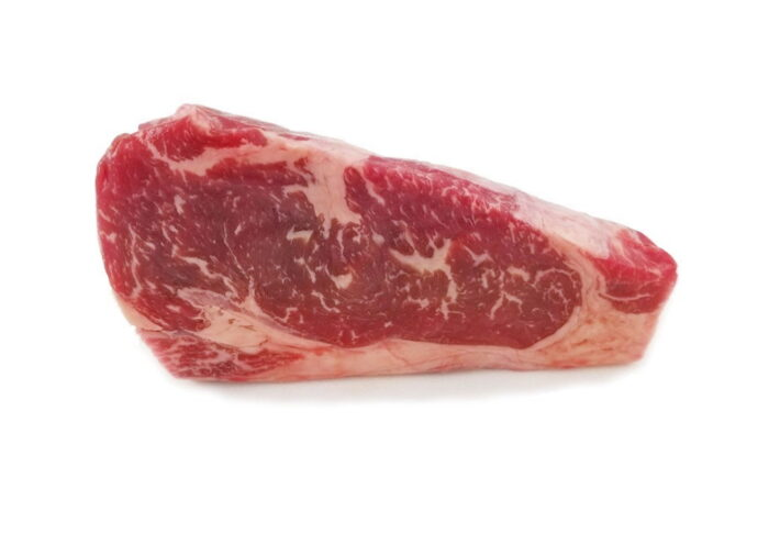 entrecote limousin dry-aged